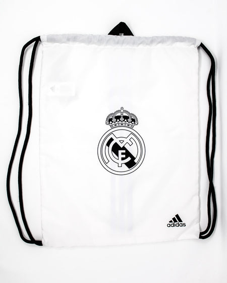 Adidas Real Madrid Home Soccer Jersey 18/19
