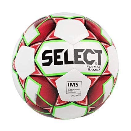 Select Samba Futsal Ball
