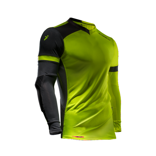 Storelli ExoShield Gladiator Youth Goalkeeper Jersey Fluo