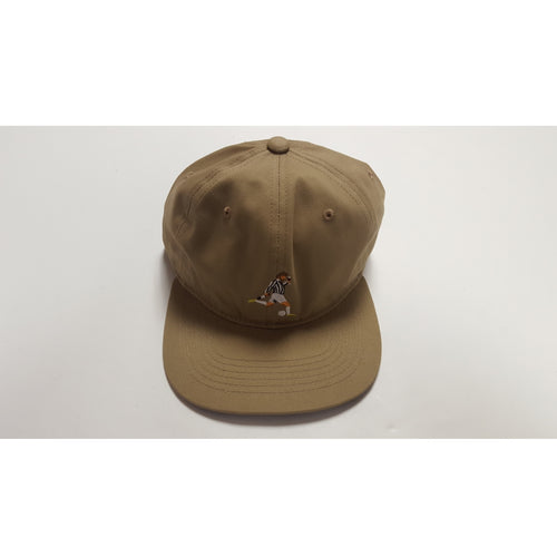 Talisman & Co. No Vino No Party Cap, Khaki