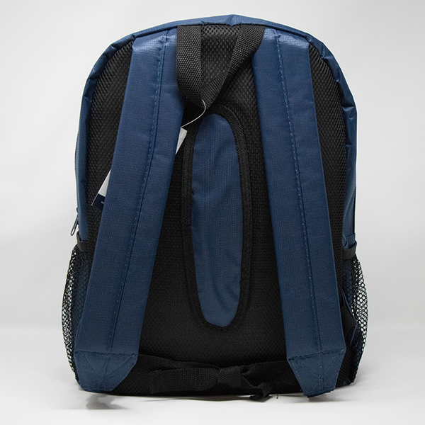 Tottenham Club Backpack, Navy & White, Back