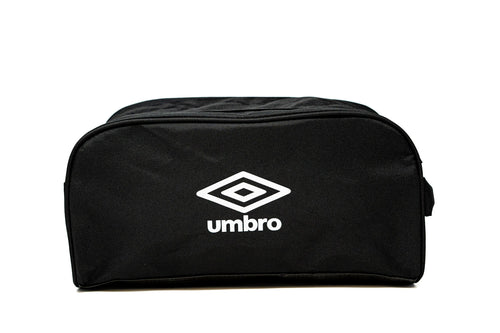 Umbro Boot Bag, Black