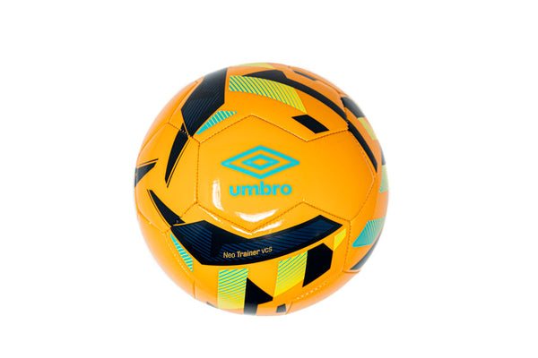 Umbro Neo Trainer Soccer Ball, Orange