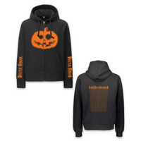 Pumpkin Every Day Is Halloween Hoodie