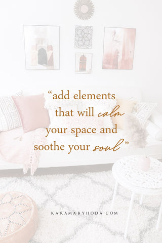 home decor, home fragrances, scented soy candles