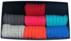 Robert's Luxury Cashmere Box