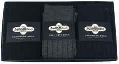 Cashmere Conservative Box