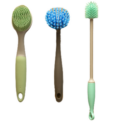 Cleaning Tools for Lickimats