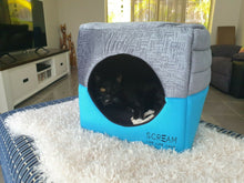 Load image into Gallery viewer, Cat Cube by Scream - Ziggy Belle