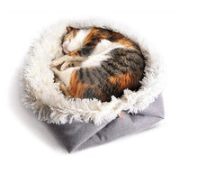 Load image into Gallery viewer, Convertable Cat Bed & Mattress - Ziggy Belle