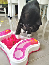 Load image into Gallery viewer, Interactive Cat Feeder by Scream - Ziggy Belle