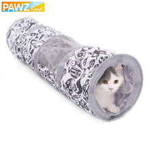Load image into Gallery viewer, Pawz Road Cat Tunnel - Ziggy Belle