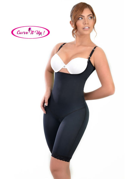 #FB854 LONG LEG SEAMLESS