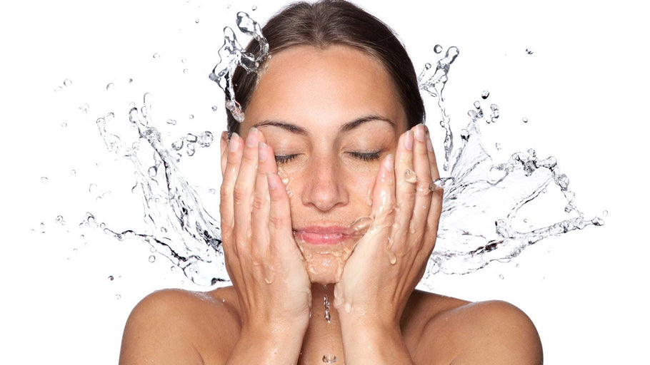 SIMPLE ROUTINES TOWARDS ACHIEVING A FLAWLESS SKIN