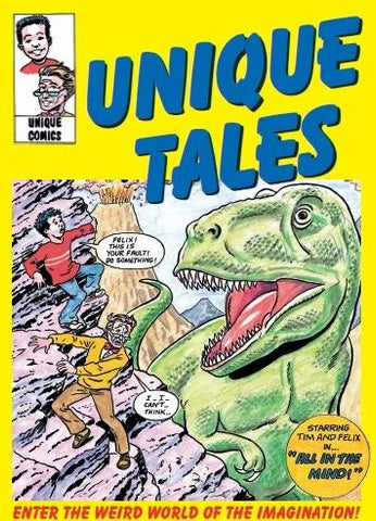 Unique Tales (Comic Book)