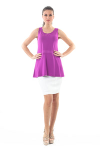 Conquista Sleeveless Top