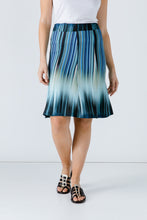 Load image into Gallery viewer, Print Cloche Skirt