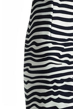 Load image into Gallery viewer, Striped Stretch Dress
