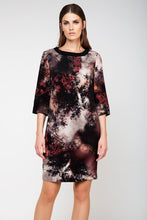 Load image into Gallery viewer, Print Sack Dress