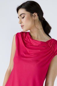 Red Asymmetric Top