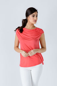Coral Asymmetric Top