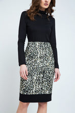 Load image into Gallery viewer, Animal Print Skirt