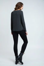 Load image into Gallery viewer, Black Mid Rise Jeggings
