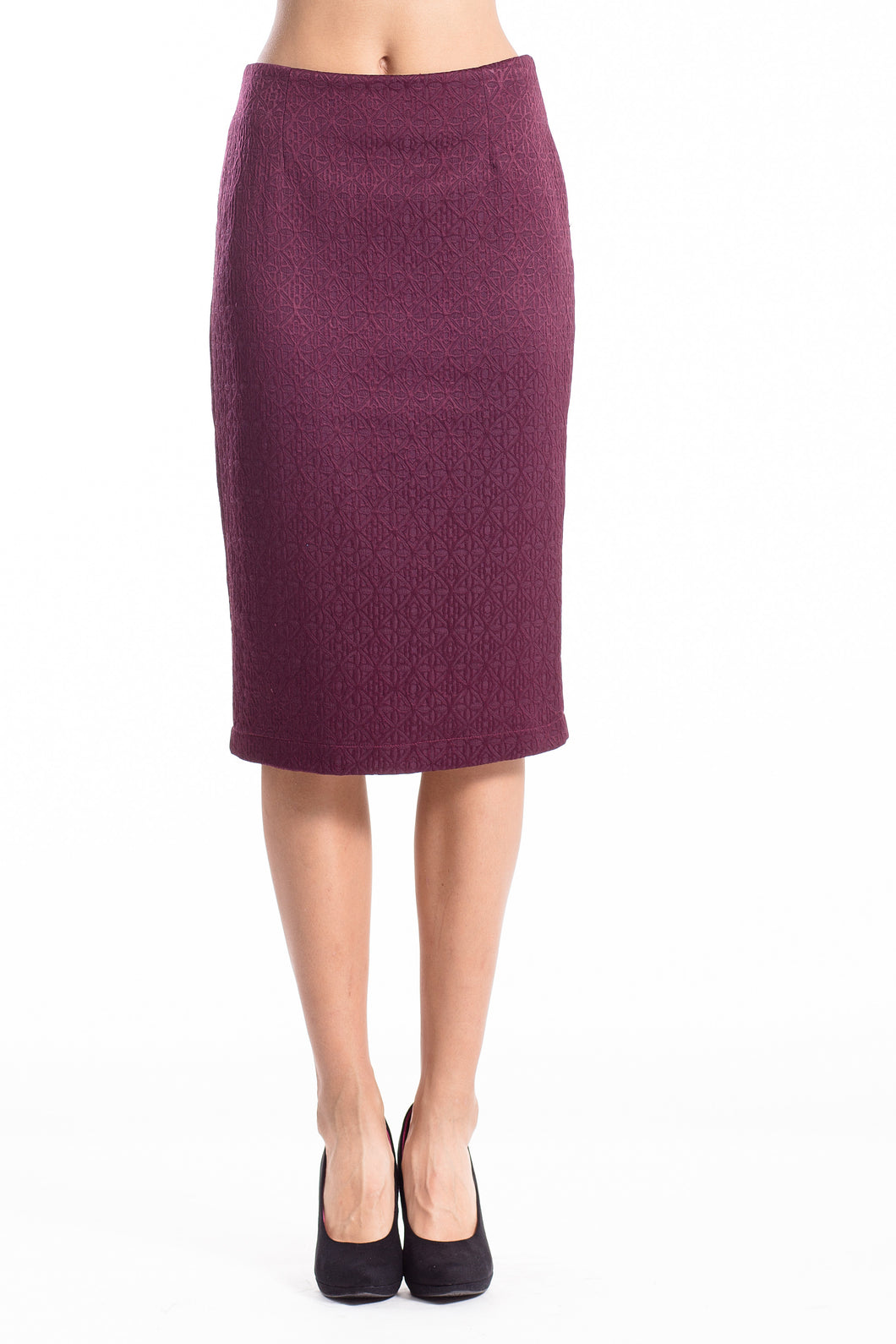 Brokart Pencil Skirt