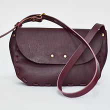 Load image into Gallery viewer, Stitchless Saddle Bag Kit