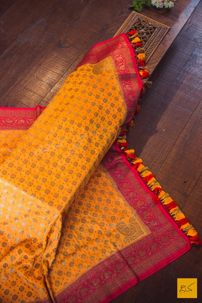 This is a gorgeous orange munga silk dupatta with antique zari and red border. New trend of munga Silk dupatta designs, munga Silk dupatta for artists, art lovers, architects, dupatta lovers, dupatta connoisseurs, musicians, dancers, doctors, munga Silk dupatta, indian dupatta images, latest dupattas with price, only dupatta images, new munga silk dupatta design.