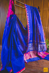This is a gorgeous cotton chanderi handwoven saree with a slight twist in the design. New trend of chanderi pure silk saree designs, chanderi pure Silk saree for artists, art lovers, architects, saree lovers, saree connoisseurs, musicians, dancers, doctors, chanderi pure Silk saree, indian saree images, latest sarees with price, only saree images, new chanderi pure silk saree design.