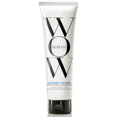 WoW Colour Security conditioner Normal/fine hair