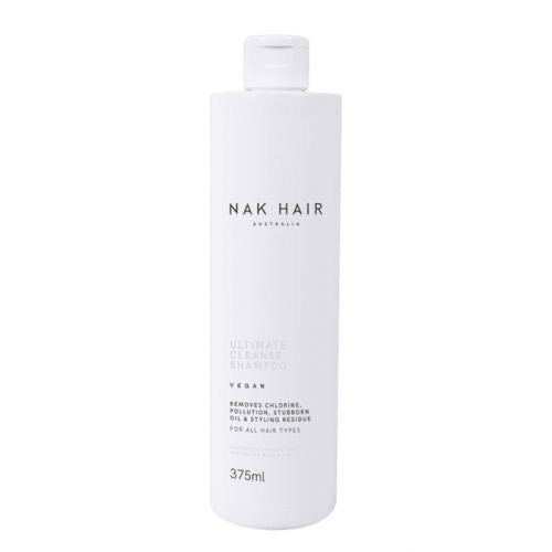 Nak Hair Ultimate Cleanse Shampoo