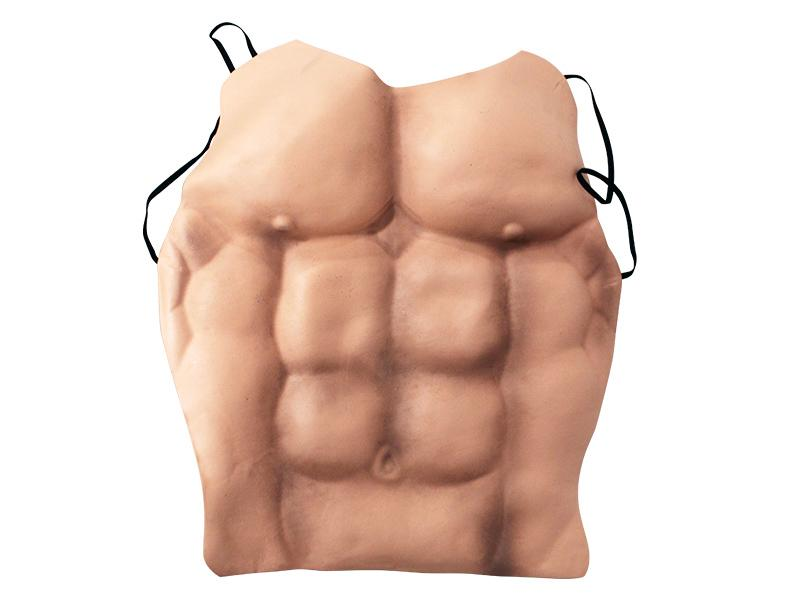 Torso Musculoso - Airy - Carnaval Online