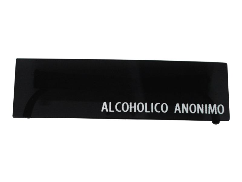 Anteojo Alcoholico Anonimo - Airy - Carnaval Online