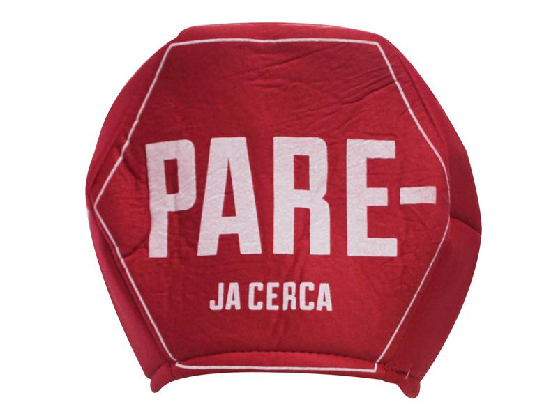 Gorro Disco Pare - Airy - Carnaval Online