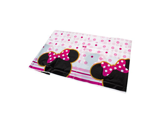 Mantel Minnie Ic - Argos - Carnaval Online