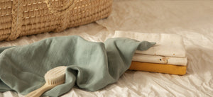Swaddles, Canopies, Comforters & More | Nursery - Natural toy Store