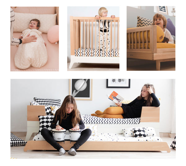 high quality, organic, handcrafted sustainable and stylish decoration items and toys for kids