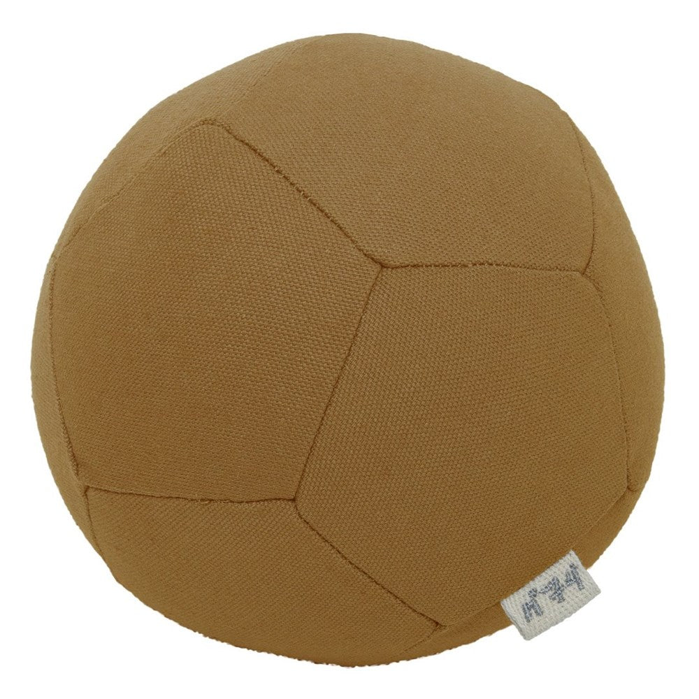 Pentagon Ball - Gold