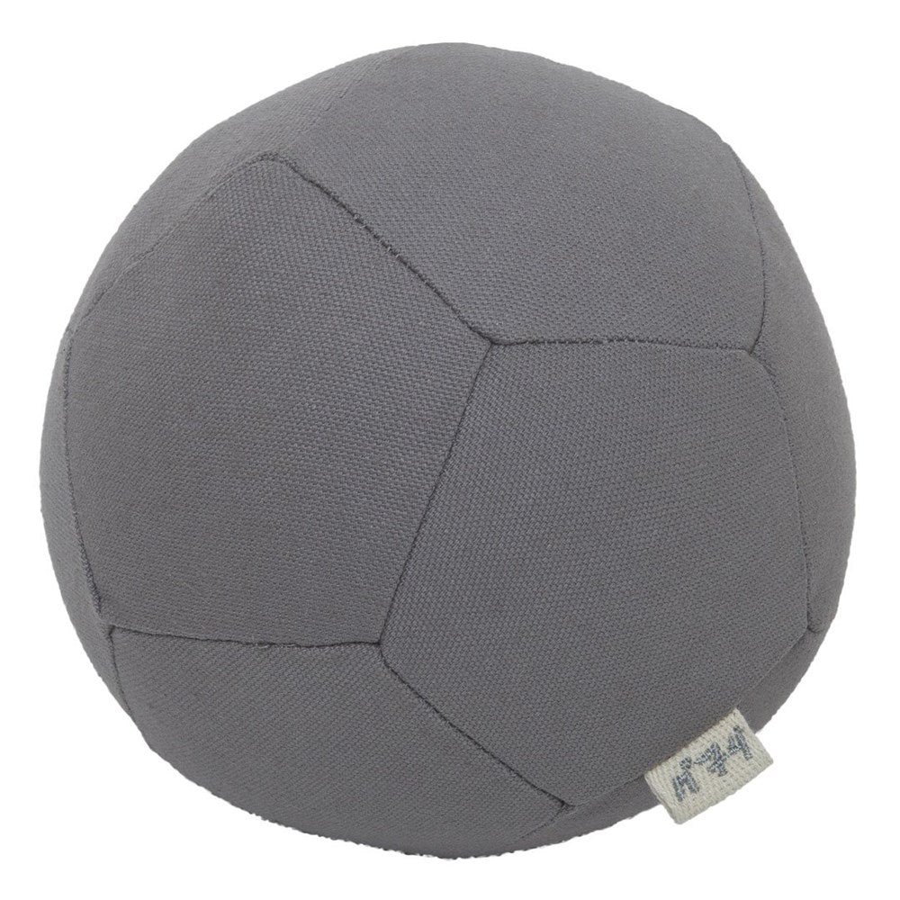 Pentagon Ball - Stone Grey