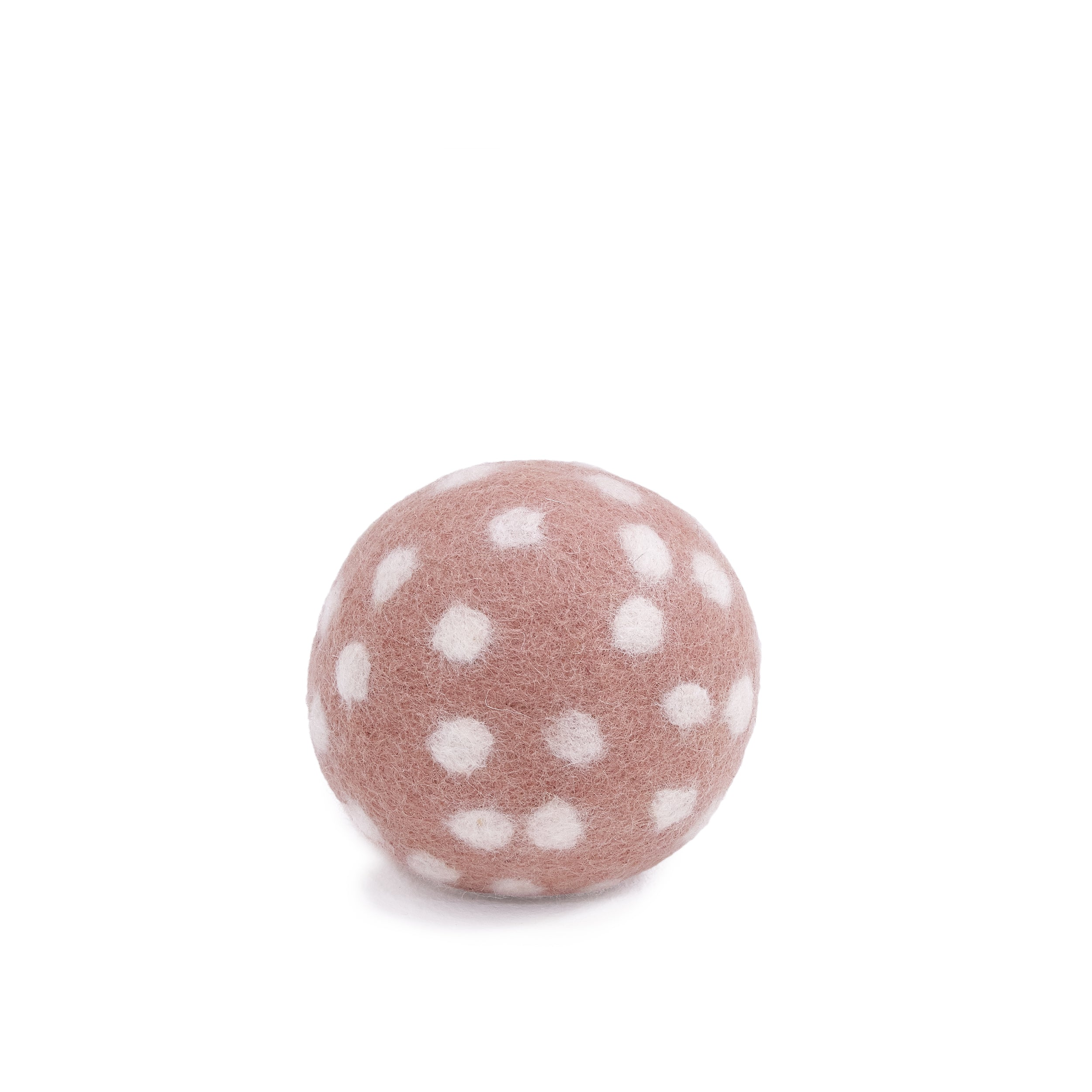 Paddy Spotty Ball - Quartz Pink