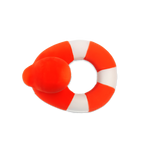 Flo The Floatie, Red