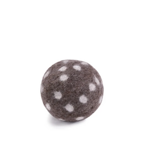 Paddy Spotty Ball - Stone