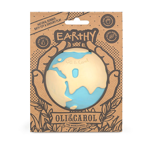 Earthy The World Ball