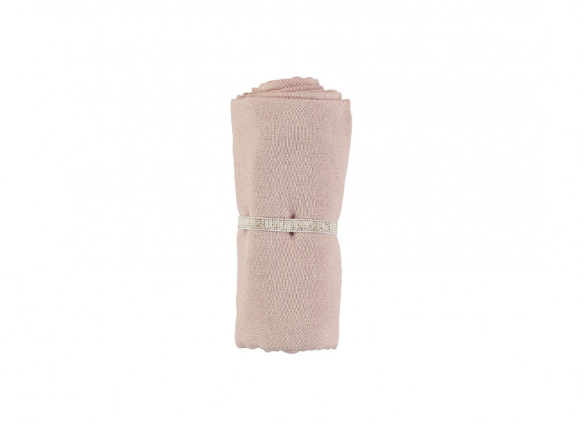 Butterfly Swaddle - Bloom Pink