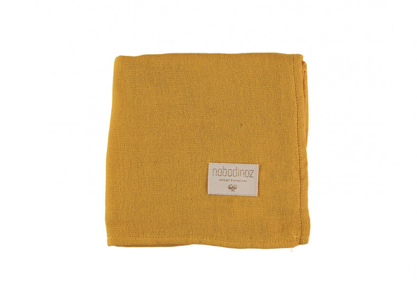 Butterfly Swaddle - Farniente Yellow