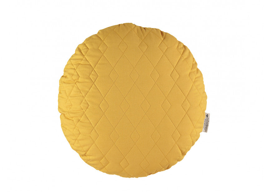 Sitges Cushion - Farniente Yellow