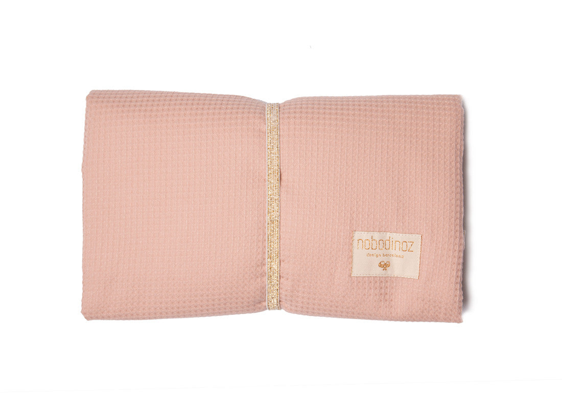 Mozart - Changing Pad - Misty Pink
