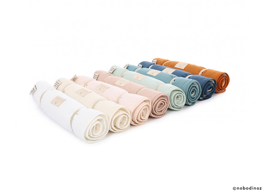 Nomad Changing Pad - Natural Honeycomb